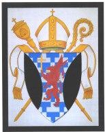 St. Mark's Crest